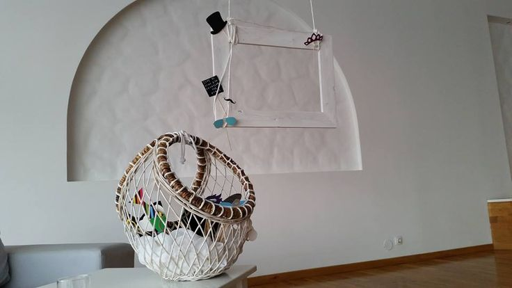 Photobooth + props Γάμος στην Βάρκιζα με θαλασσινά στοιχεία. Δημιουργίες Vourlos Confetti www.vourlos.com