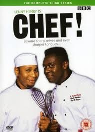 chef tv show lenny henry - Google Search