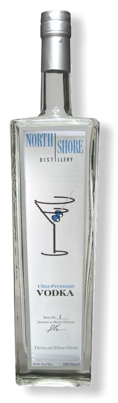 North Shore Distillery's Vodka - As crisp, clean, & smooth as any vodka that you will find, NS uses Midwest grains to create this brand flagship.  Well-balanced and easy to drink; perfect for any vodka-based cocktail. This is my house vodka. / alc. 40% / www.NorthShoreDistillery.comDelicious Beverages, Www Northshoredistillery Com, Shore Distillery, North Shore, Distillery Vodka, Brand Flagship, House Vodka, Midwest Grains, Vodka Bas Cocktails