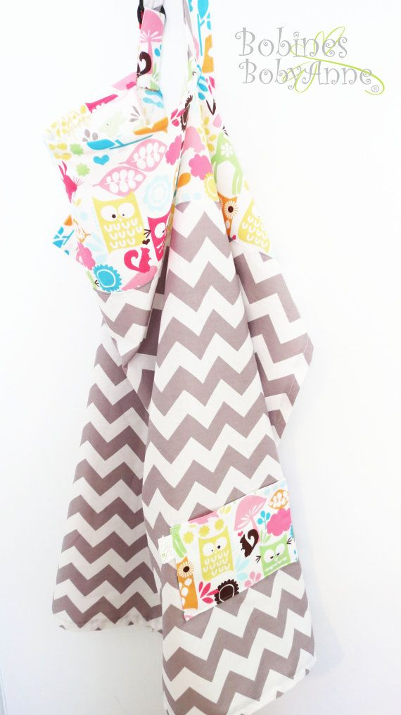MADE TO ORDER Nursing Cover now available!