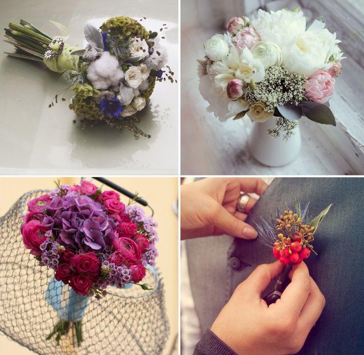 Цветы спасут мир
