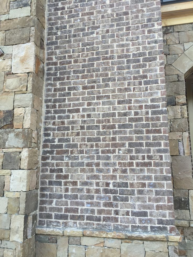 1000 images about harbour shoals queen brick on pinterest for American brick and stone
