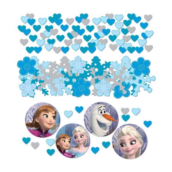 Frozen konfety | BALONKY .CZ