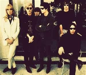 The Velvet Underground: Velvet Underground, White Lights, Love Rocks, Blue Eye, Andywarhol, Factories, Lou Reed, Andy Warhol, The Velvet Underground