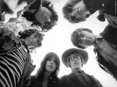 ♡♥Jefferson Airplane♥♡