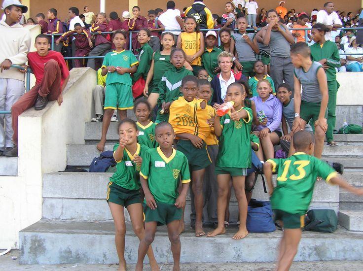 Volunteer programs in incredible South Africa with Love Volunteers!