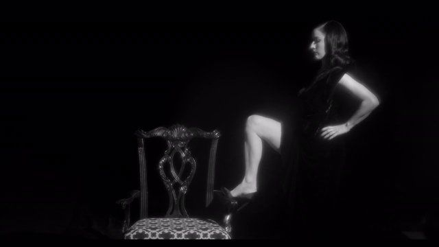 Monarchy - Black Widow (Official Video starring Dita Von Teese) on Vimeo