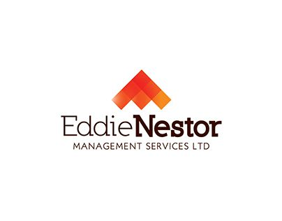 "Check out new work on my @Behance portfolio: ""EDDIE NESTOR // Logo Design & Corporate Image"" http://be.net/gallery/47390687/EDDIE-NESTOR-Logo-Design-Corporate-Image"