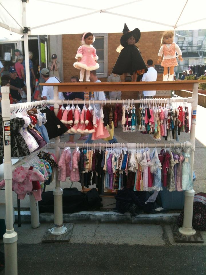 10 Best Craft Show Display Ideas Images On Pinterest