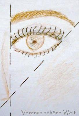 Shape  eyebrows