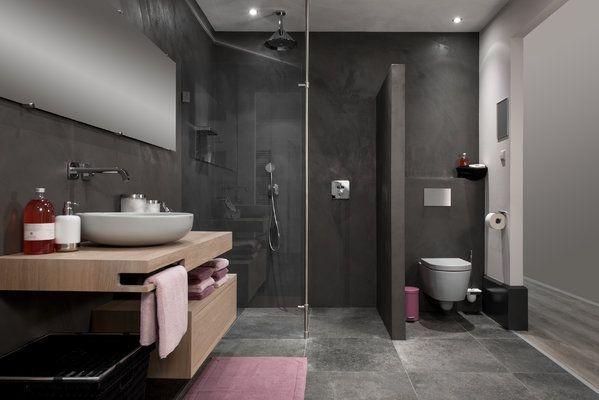 25 besten badkamer ♡ Bilder auf Pinterest | Badezimmer, Halbes ...
