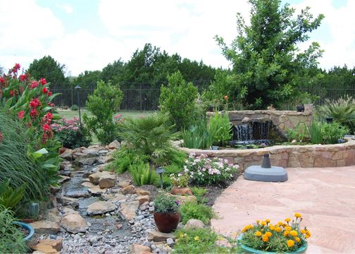 Backyard Ponds And Streams : Koi Pond Above Ground Koi Pond, Ponds Streams, Turtle Ponds, Backyard