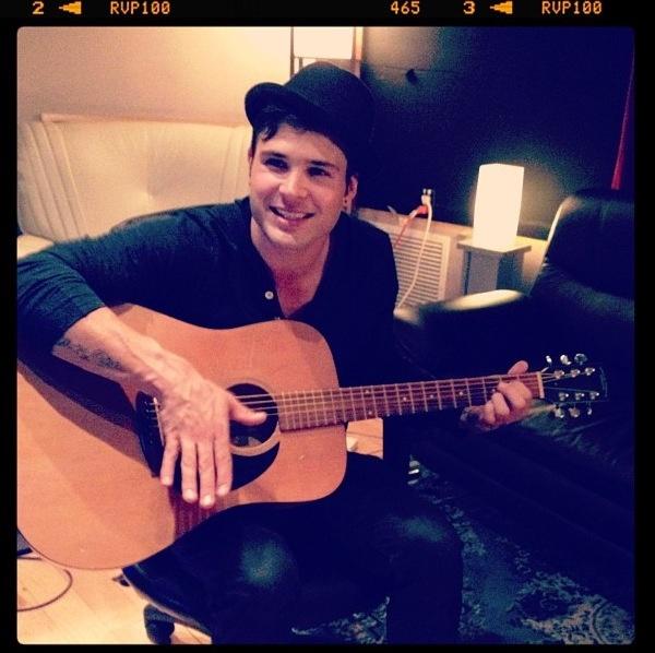 My future husband... Cody Longo!! <3