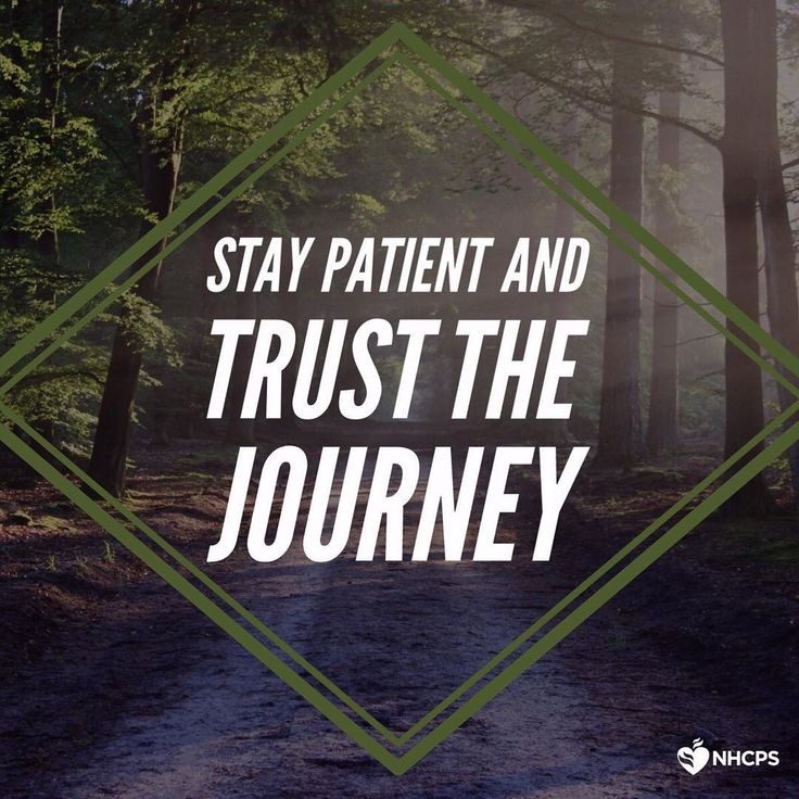 Stay patient and trust the journey! Healthcare providers have to be patient as the journey into this field is always challenging and testing. What journey are you currently on? Medical school? A career advancement? Passing a test? Whatever it is... Have patience with yourself! #nurse #nurses #nursing #nursingschool #medicalschool #medschool #studentnurse #nursingstudent #nurselife #nurseslife #rn #ems #cna #medicalassistant #pa #school #inspo #inspiring #quote #motivation #dontgiveup