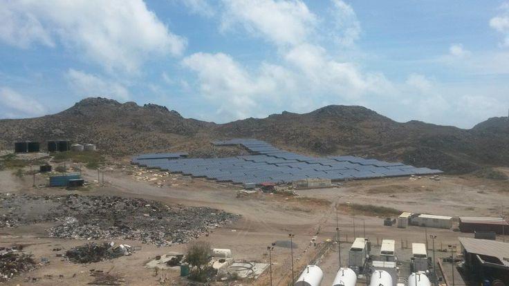 Solar Energy Los Roques - Venezuela
