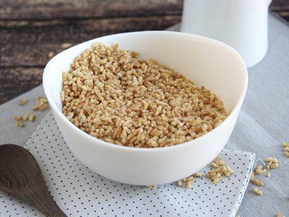Beef Caldereta, Rice Bar, Vegetarian Fried Rice, Feta, Rice Pancakes, Kimchi Fried Rice, Leftover Rice, Puffed Rice, Recipe For 4