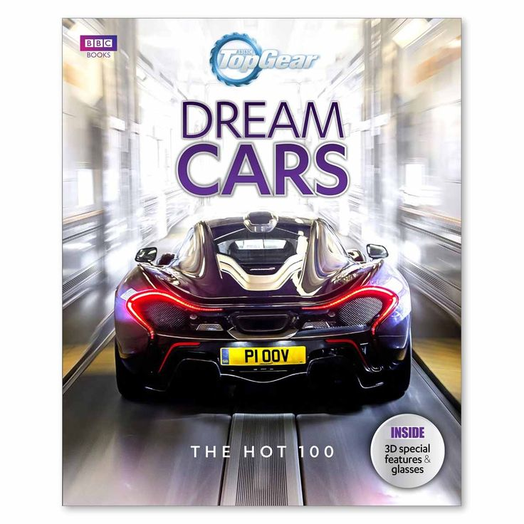 Top Gear Dream Cars