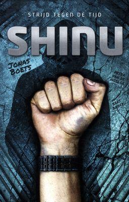 Shinu - Jonas Boets (Groep 6)