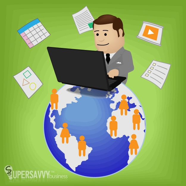 Outsourcing is no longer a painfully time-consuming task! Find out how can Google Docs help you build a powerful team from overseas!
