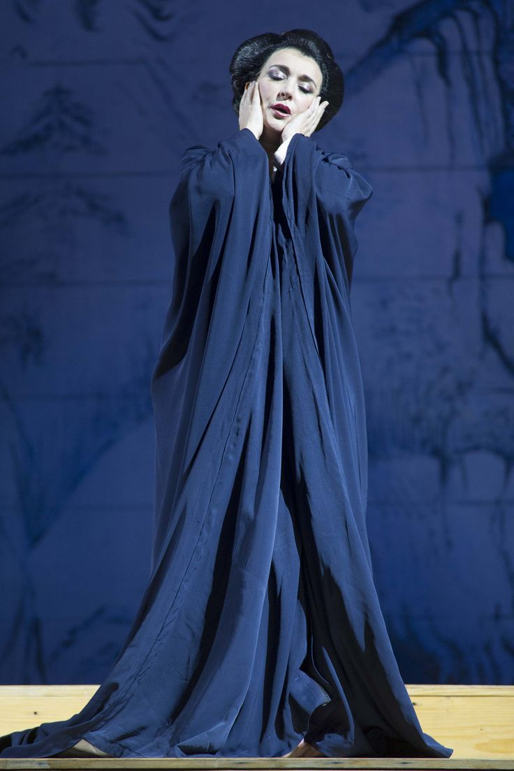 MADAMA BUTTERFLY 61° Festival Puccini