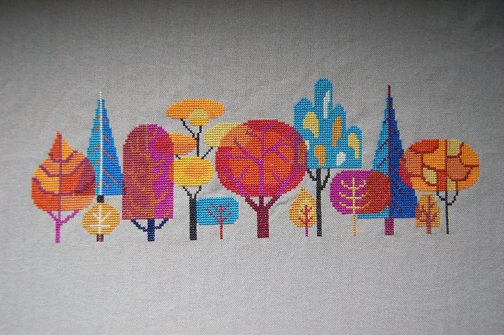 cross stitch 2015 patterns - Buscar con Google