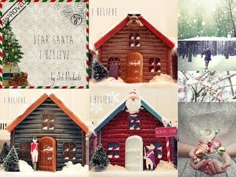BELIEVE...CHRISTMAS SPIRIT by AST PRODUCTS
