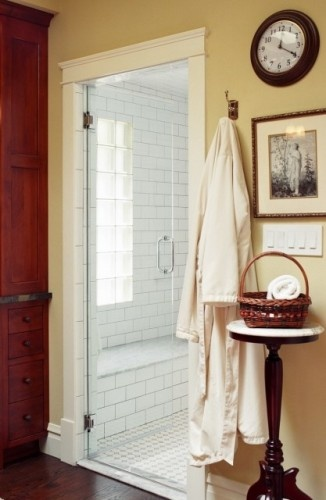 Shower Door Showers Shower Doors Subway Tile Shower Room Bathroom