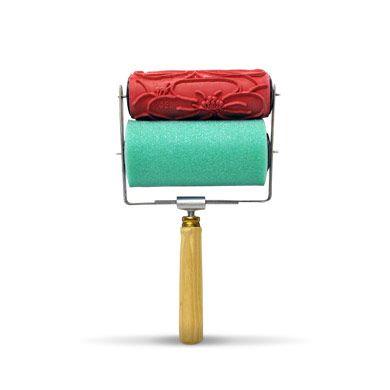 78 ideas sobre rodillos para pintar en pinterest - Rodillos para pintar ...