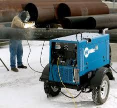 Choose To Invest With the Best Welder Generator - Welding Stars