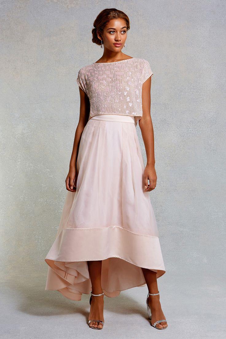 84 best lovely images on Pinterest | Long prom dresses, Tea length ...