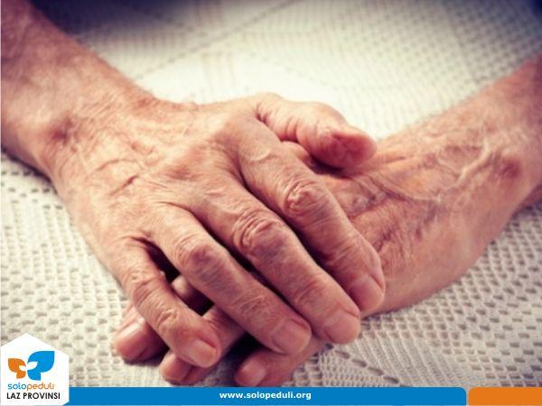 Muhasabah: Ketika Jatah Umur Kita Semakin Berkurang