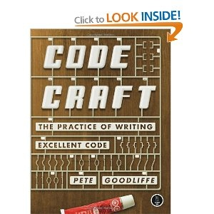 Code Craft by Pete GoodLiffe