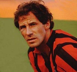 Franco Baresi #IATG50 #Greatestfootballers
