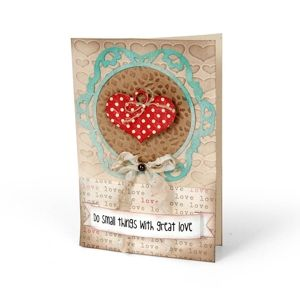 Great Love Card
