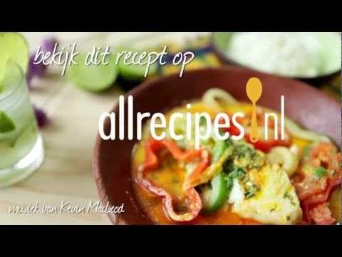 Braziliaanse visstoofpot recept - Recepten van Allrecipes