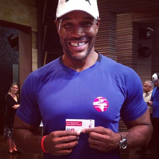 25 Best Ideas About Michael Strahan Jr On Pinterest: 25+ Best Ideas About Good Morning America Live On