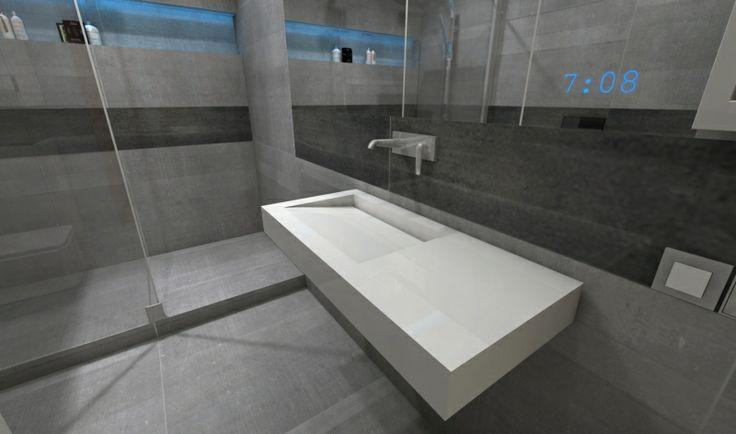 luxum.pl washbasin