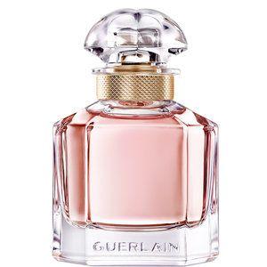 Mon Guerlain, eau de parfum! #iciparisxl