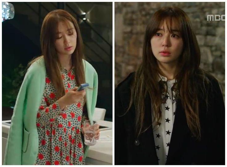 Yoon Eun Hye I Miss You Drama And Movie Fashion Pinterest I Miss You Miss You And Yoon