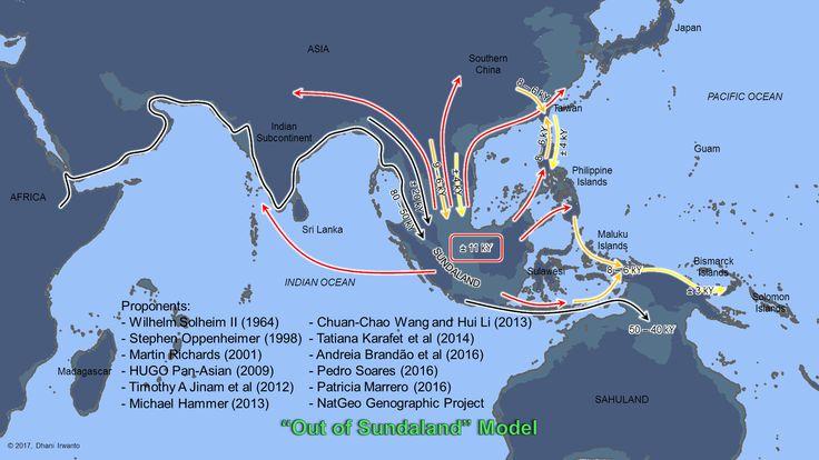 7 best sundaland atlantis in java images on pinterest
