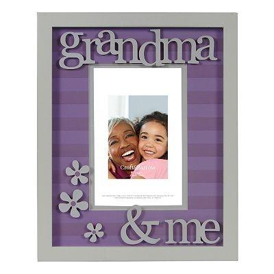 8 99 Grandma Amp Me Frame Great Grandma Grandma Me