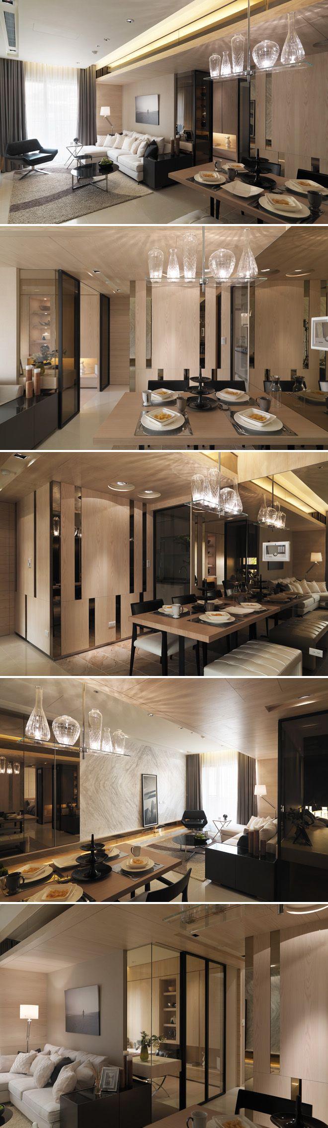 Contemporary Design + Architecture Interior ::Fantasia interior