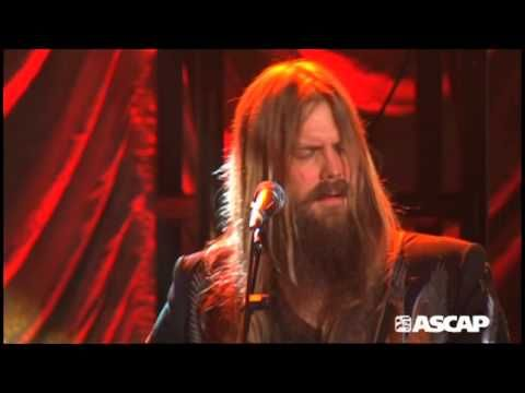 "http://www.ascap.com Chris Stapleton and his wife Morgane Stapleton were on hand for ASCAP's 50th annual Country Music Awards in Nashville on October 29th, 2012, to help honor songwriting legend and ASCAP Golden Note Award recipient Bob McDill. The Stapletons performed McDill's classic song, ""Amanda.""    ASCAP's hundreds of thousands of songwriter..."