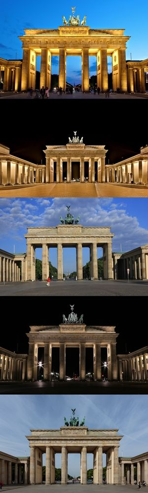 best 25 brandenburg gate ideas on pinterest brandenburg germany berlin and stadt berlin. Black Bedroom Furniture Sets. Home Design Ideas