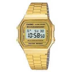 A168WG-9EF - A168WG-9EF I Digital Timer - Retro Old Skool - Watches - Casio Online