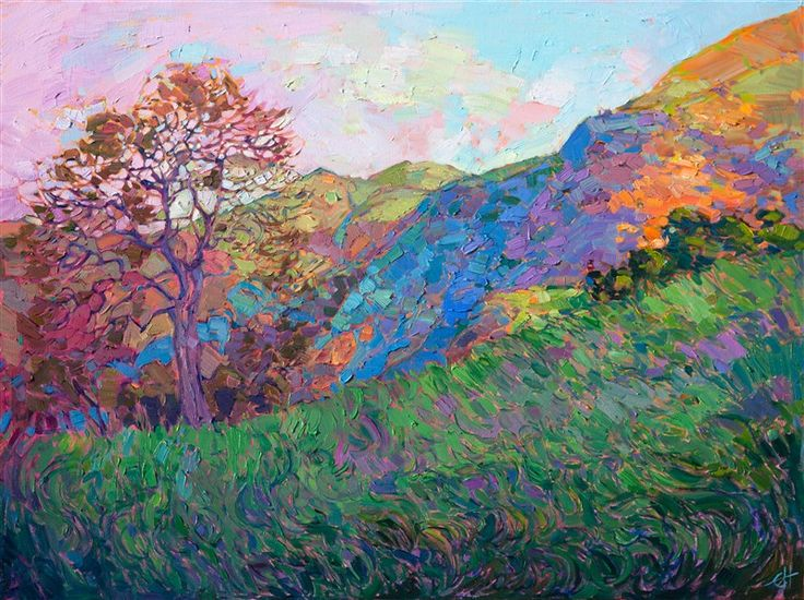 298 best images about California Impressionism on Pinterest ...