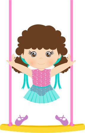 CIRCUS GIRLY 2 P1 - Minus