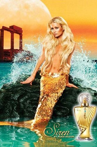 The Best Celebrity Perfumes: Paris Hilton has launched 16 fragrances, including Siren and Dazzle.