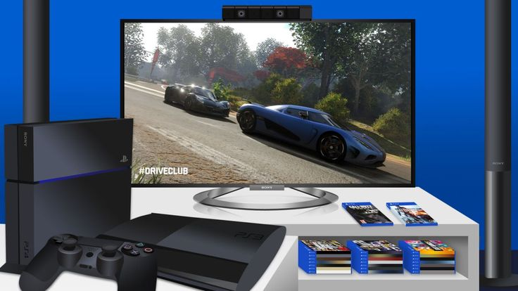 Is Sony's Driveclub PS4 delay the death knell for a genre? | As Sony's first party racer goes 'back to the drawing board', can traditional racing games survive? Buying advice from the leading technology site