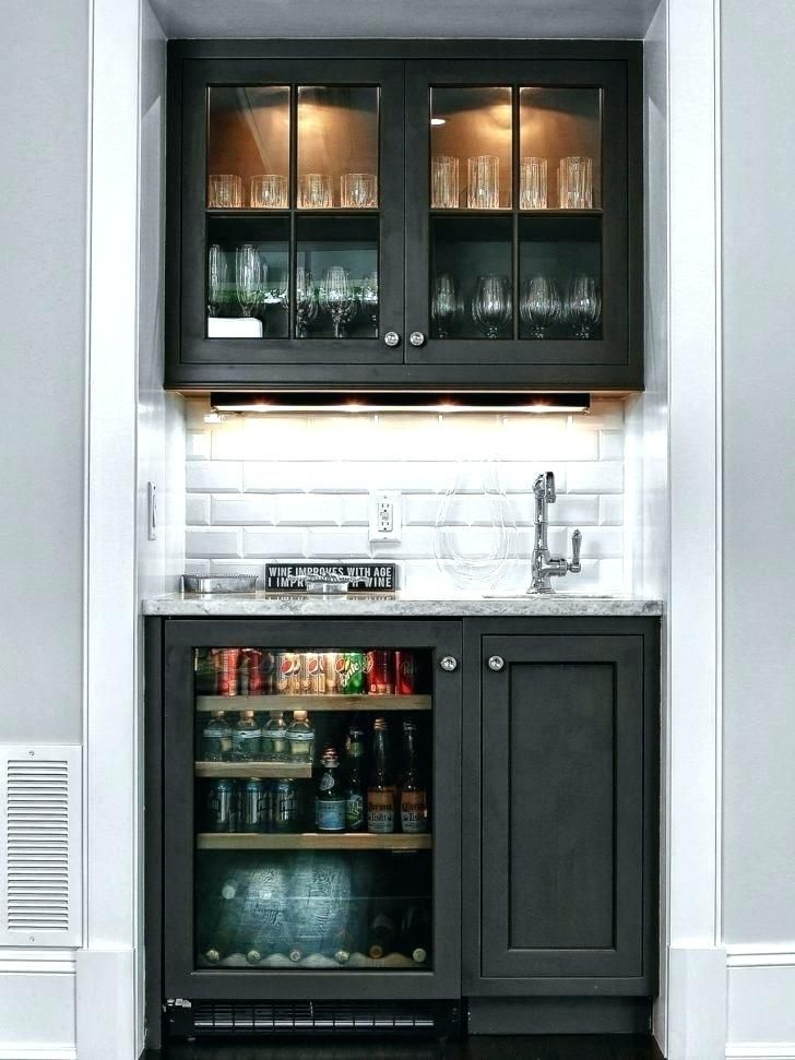 Wall Bar Cabinet Bathroom Bar Server Co Commercial Coffee Cabinet